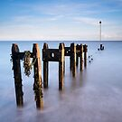 Bawdsey Outlook by Christopher Cullen