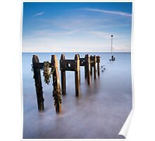 Bawdsey Outlook Poster