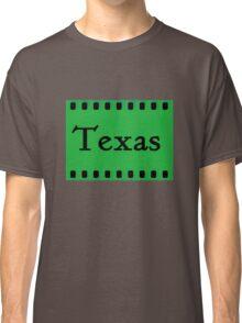Texas - USA Classic T-Shirt