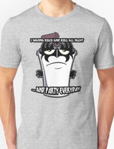 Master Shake Demon T-Shirt