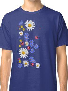 Flowers, wildflowers Classic T-Shirt