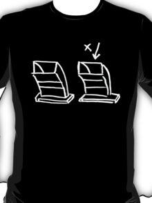 Break In-City (Storm the Gate!) T-Shirt