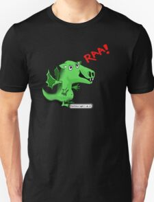 Ziggy the Dragon! Unisex T-Shirt