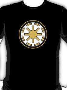 Boston Bruins Star Wars Mashup T-Shirt
