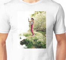 Irreducible Markov Chain Unisex T-Shirt