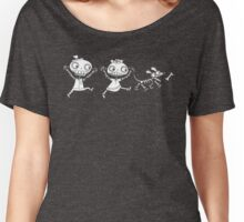 Fetch! Women's Relaxed Fit T-Shirt