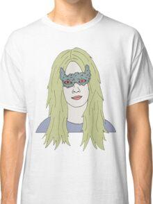 strange girl Classic T-Shirt