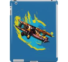 Follow Me - Fly High ! iPad Case/Skin