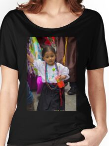 Cuenca Kids 768 Women's Relaxed Fit T-Shirt