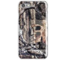 Camouflage G iPhone Case/Skin