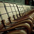 forbidden seat by lockstockbarrel