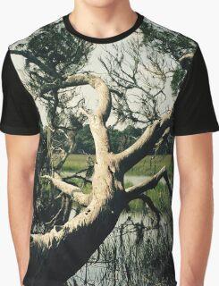 Cedar  Graphic T-Shirt