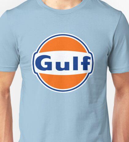 Gulf oil Unisex T-Shirt