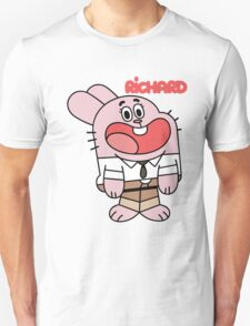 Richard Gumball T-Shirt