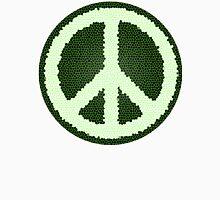 Green Peace Design Unisex T-Shirt