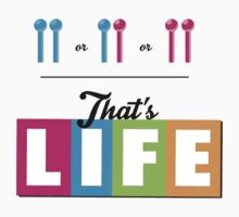That's Life by kita e.
