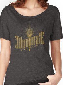 Illuminate Women's Relaxed Fit T-Shirt