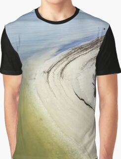 Ripple Graphic T-Shirt