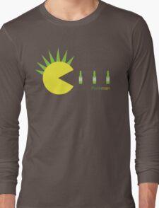 Punkman Long Sleeve T-Shirt