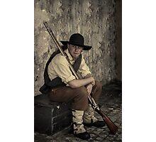 Southerner - Ireland Photographic Print