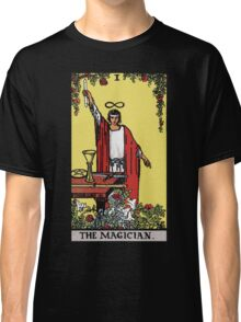 Tarot - The Magician (Black tees only) Classic T-Shirt
