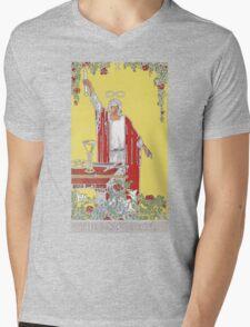 Tarot - The Magician (Black tees only) T-Shirt