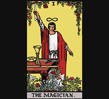 Tarot - The Magician (Black tees only) Unisex T-Shirt