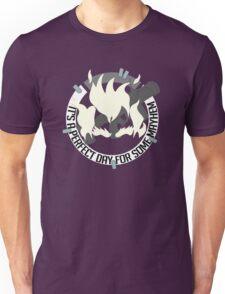 Perkran Unisex T-Shirt