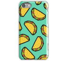 It's Taco Time! iPhone Case/Skin
