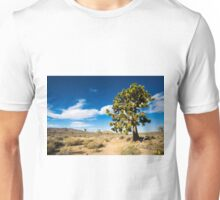 Lonely Joshua Tree Unisex T-Shirt