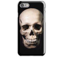 The Skull iPhone Case/Skin