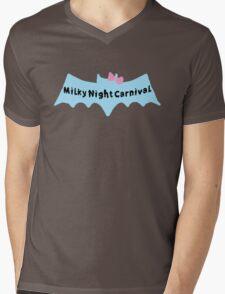 Milky Night - Pretty Bat 2 Mens V-Neck T-Shirt