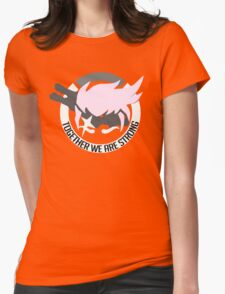 Strony Womens Fitted T-Shirt