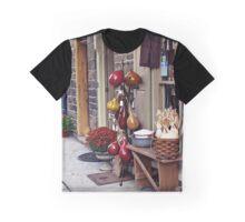Jim Thorpe, PA - USA Graphic T-Shirt