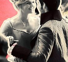 The Dance of Captain Swan by withbuckybarnes
