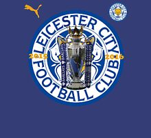 leicester city champions 2015/16 Unisex T-Shirt