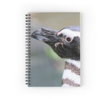 Magellans Penguin Spiral Notebook