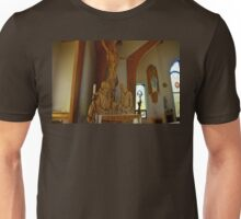 """""""I Am The Bread of Life"""" Unisex T-Shirt"""