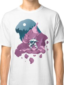 Stroll In The Moonlight Classic T-Shirt