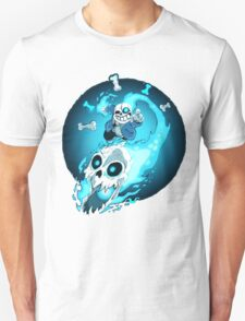 Undertale - Sans shirt Unisex T-Shirt