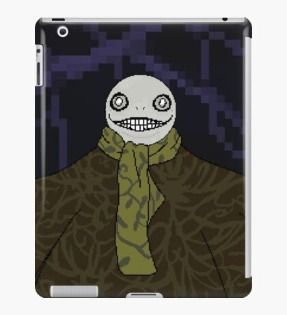 NieR gestalt and Replicant - Emil iPad Case/Skin