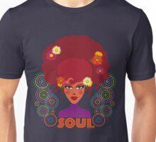 Soul Music | Música Soul Unisex T-Shirt
