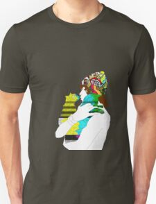 Andrew Vanwyngarden + Cats T-Shirt