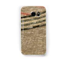 Paved Plaza Samsung Galaxy Case/Skin