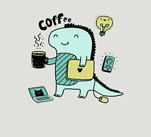 Communication Dinosaurs.  Unisex T-Shirt