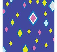 Deckard's Blanket Photographic Print