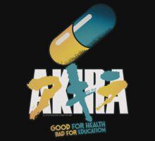 Akira Pill Kids Tee