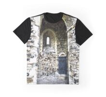 Ancient Arches Graphic T-Shirt