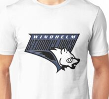 Windhelm Stormcloaks Basketball Logo Unisex T-Shirt