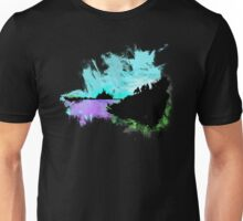 The Journey Begins Unisex T-Shirt